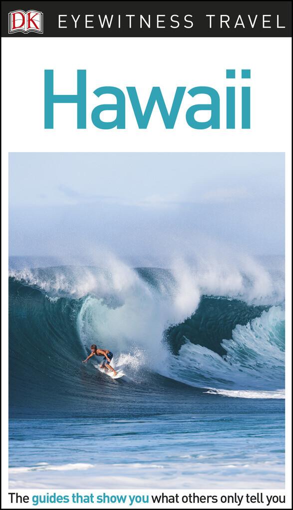 DK Eyewitness Travel Guide Hawaii als eBook Dow...