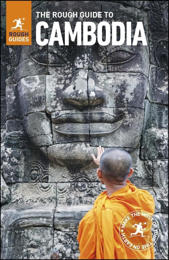 Rough Guide to Cambodia als eBook Download von ...