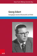 Georg Eckert