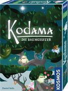 Kodama - Die Baumgeister