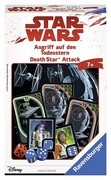 Ravensburger 234363 - Star Wars, Angriff auf den Todesstern, Kartenspiel, Würfelspiel, Sammelspiel