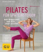 Pilates für Späteinsteiger