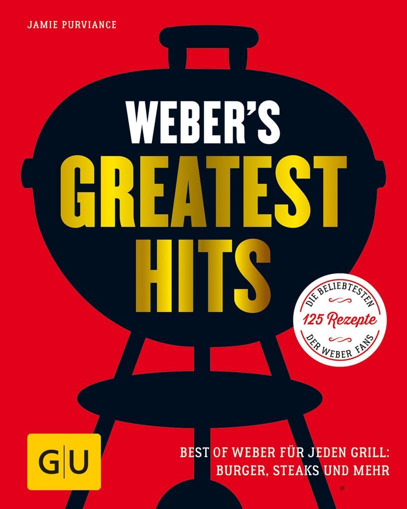 Weber´s Greatest Hits als eBook Download von Ja...