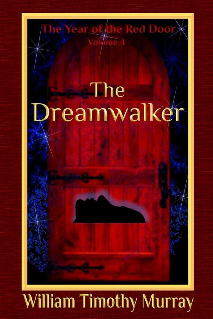 The Dreamwalker als Taschenbuch