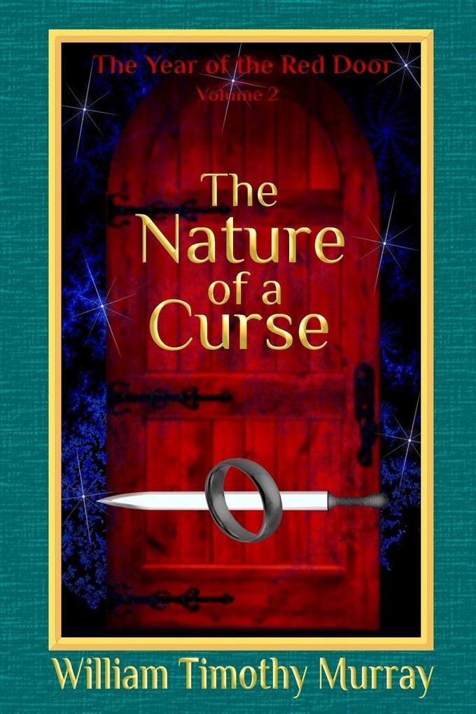 The Nature of a Curse als Taschenbuch