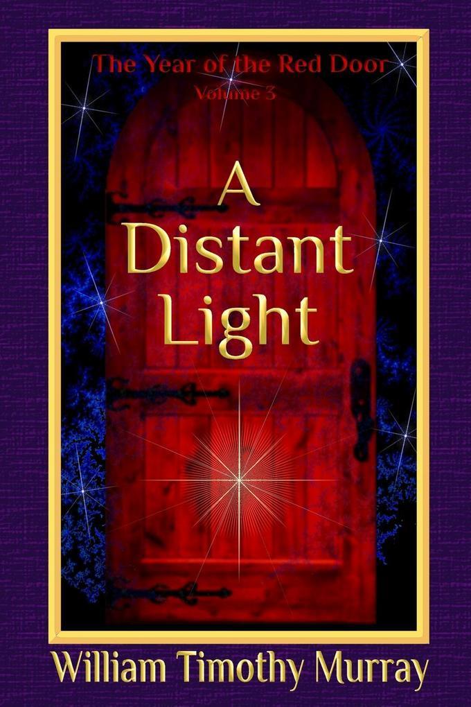 A Distant Light als Taschenbuch