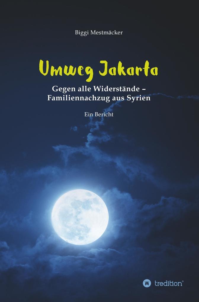 Wir sehen alle denselben Mond als Buch