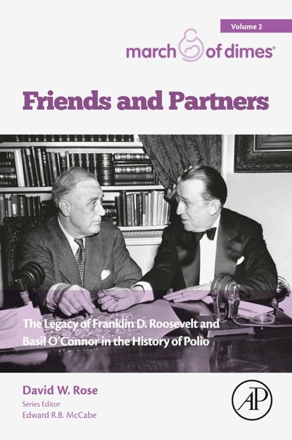 Friends and Partners als eBook Download von Dav...