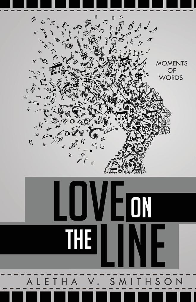 Love on the Line als Taschenbuch von Aletha Smi...