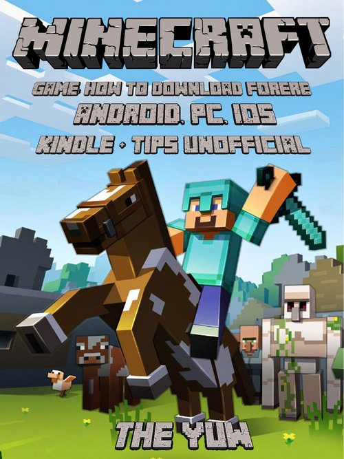 Minecraft Game Guide Unofficial als eBook Downl...