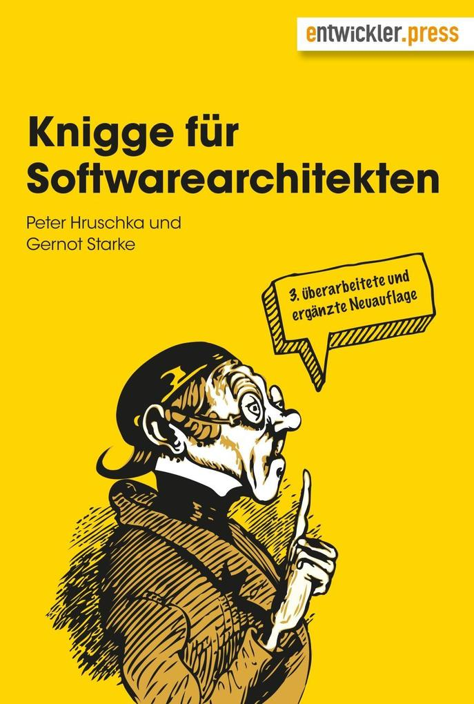 Knigge für Softwarearchitekten als Buch von Ger...
