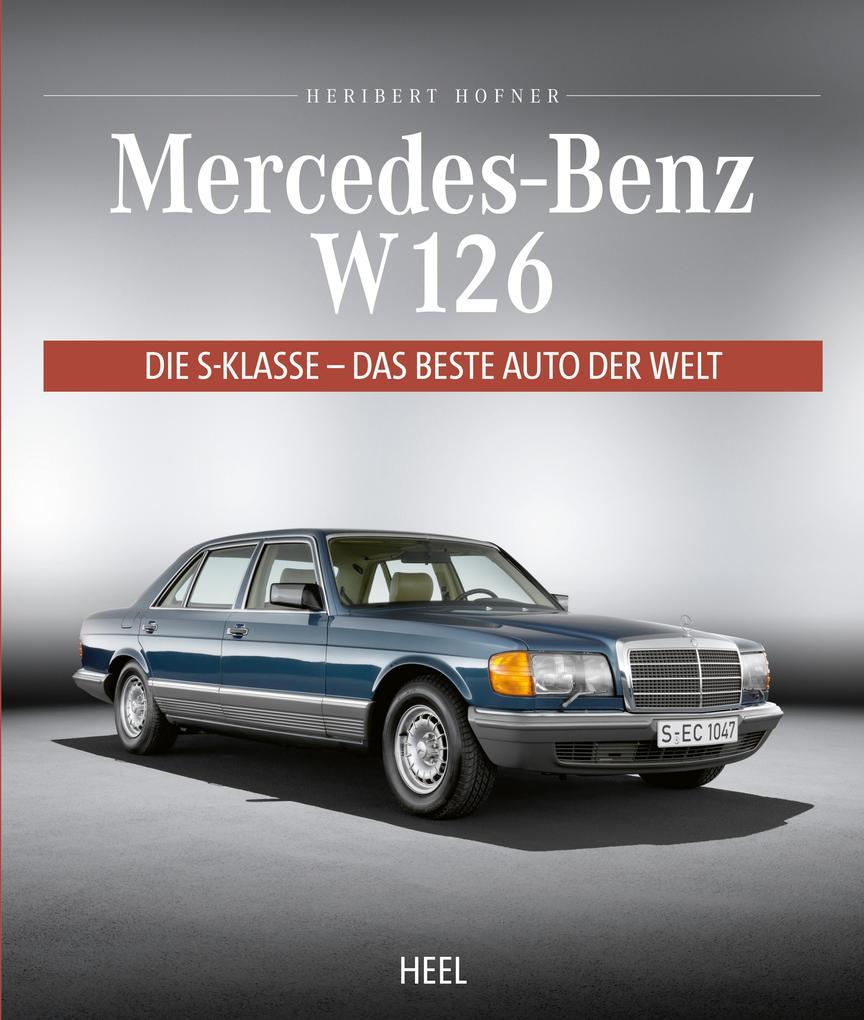 Mercedes-Benz W 126 als eBook