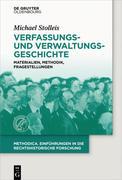 Verfassungs- und Verwaltungsgeschichte