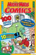 Micky Maus Comics 37