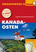 Kanada Osten - Reiseführer von Iwanowski