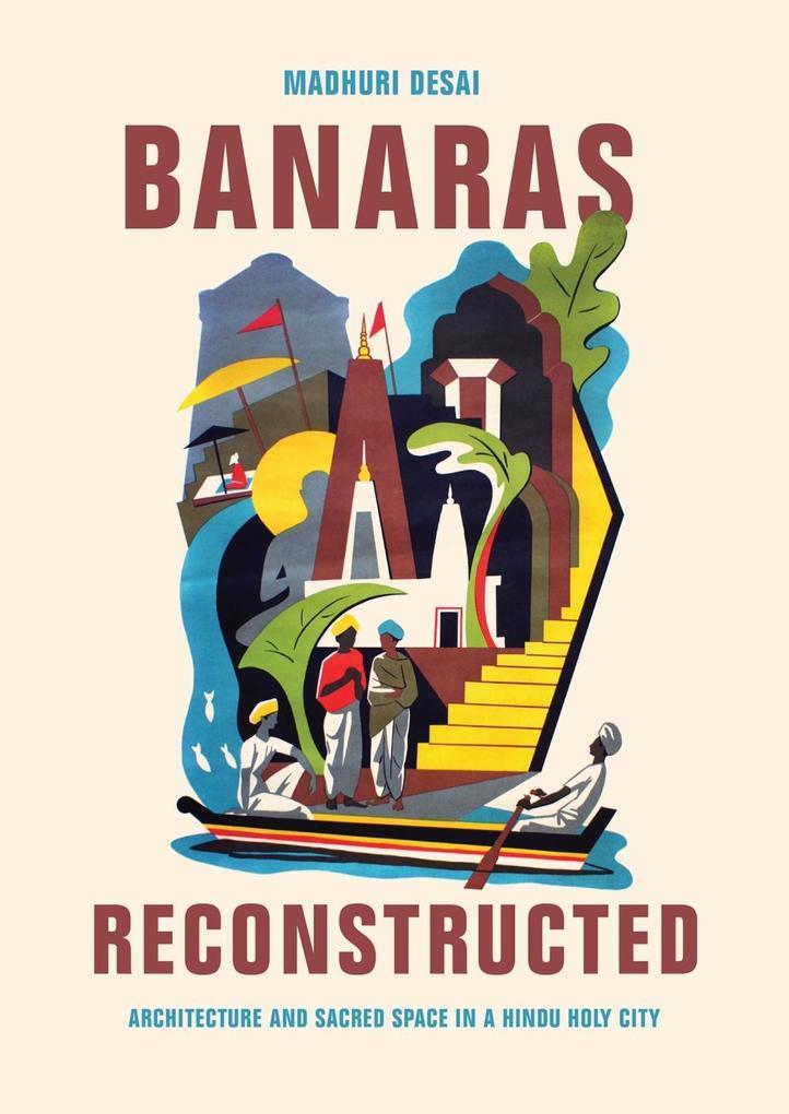 Banaras Reconstructed als eBook Download von Ma...