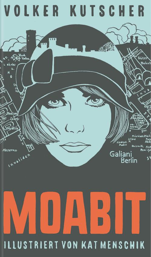 Moabit als eBook