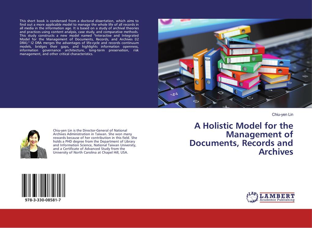 A Holistic Model for the Management of Document...