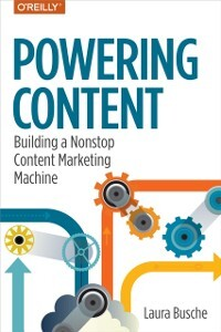 Powering Content als eBook Download von Laura B...