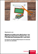 Mathematikschulbücher im Förderschwerpunkt Lernen
