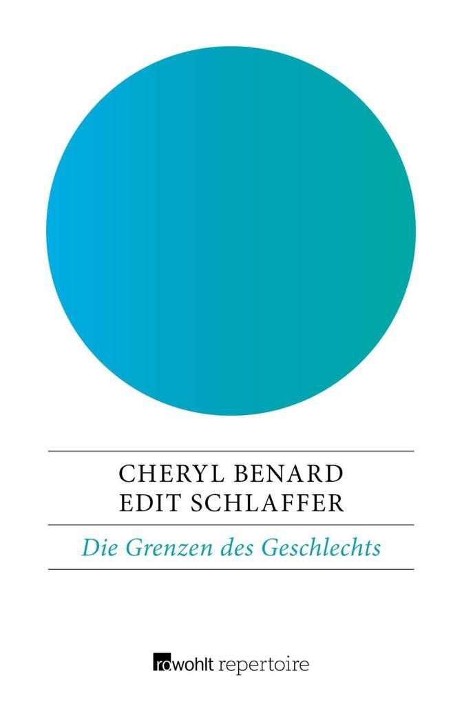 Die Grenzen des Geschlechts als Taschenbuch von...