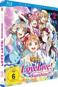 Love Live! Sunshine!! - Blu-ray 2