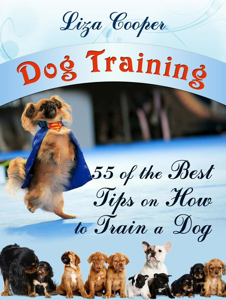 Dog Training: 55 of the Best Tips on How to Tra...