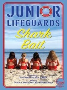 Shark Bait als eBook Download von Elizabeth Doy...
