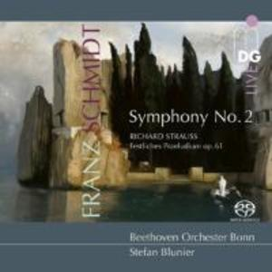 Orchesterwerke-Festl.Präludium/Sinfonie 2