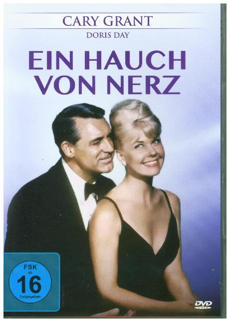 Ein Hauch von Nerz (A Touch of Mink) als DVD