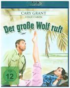 Der Große Wolf ruft (Father Goose) (Blu-ray)