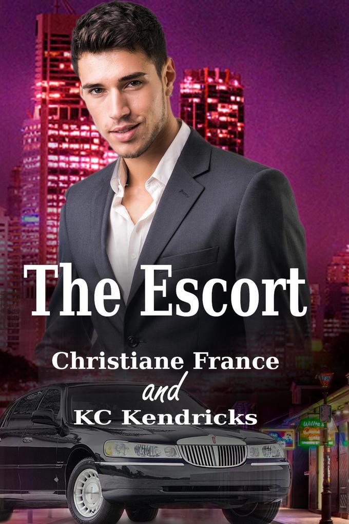 The Escort als eBook Download von Christiane Fr...