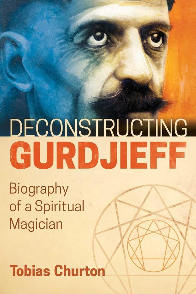 Deconstructing Gurdjieff als eBook Download von...