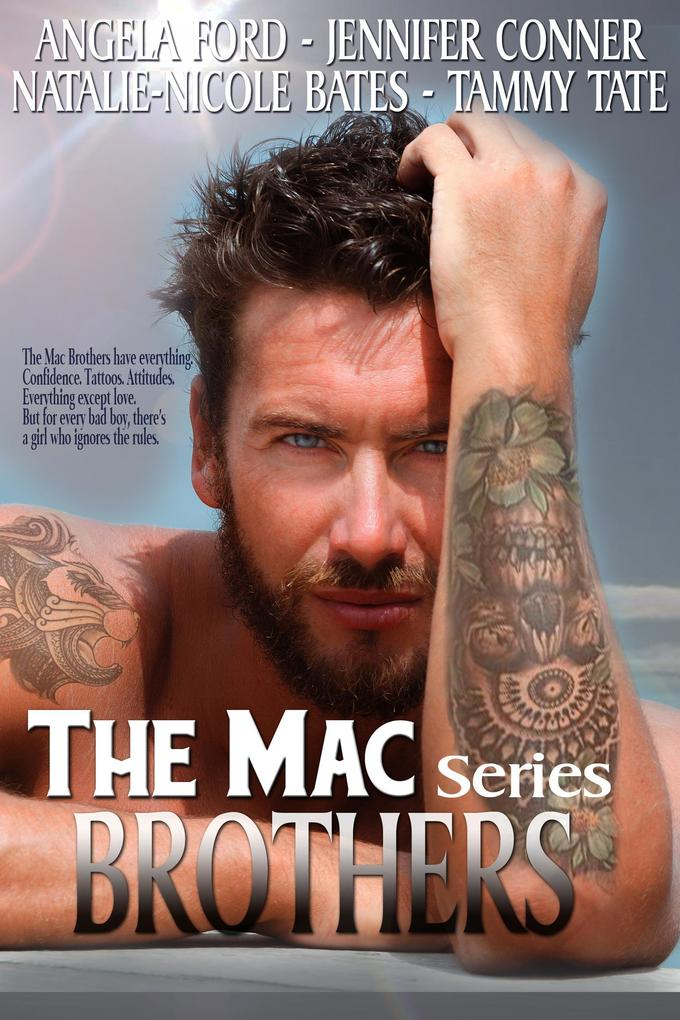 The Mac Brothers Series als eBook Download von ...