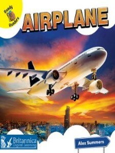 Airplane als eBook Download von Alex Summers