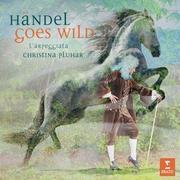 Händel Goes Wild