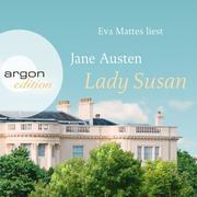 [Jane Austen: Lady Susan (Ungekürzte Lesung)]