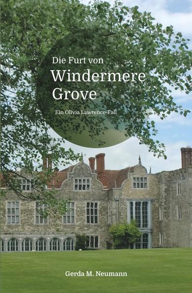 Die Furt von Windermere Grove als Buch