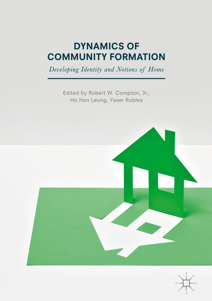 Dynamics of Community Formation als Buch von