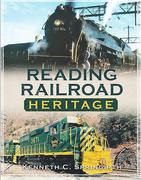 Reading Railroad Heritage