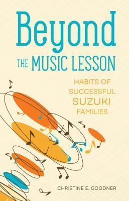 Beyond the Music Lesson als eBook Download von ...