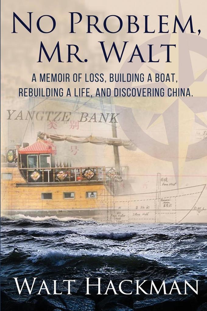No Problem, Mr. Walt als Taschenbuch von Walt H...