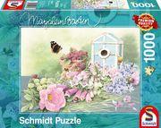 Sommer-Residenz - Puzzle Marjolein Bastin 1000 Teile