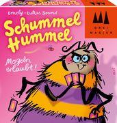 Schummel Hummel - Drei Magier® Kartenspiel