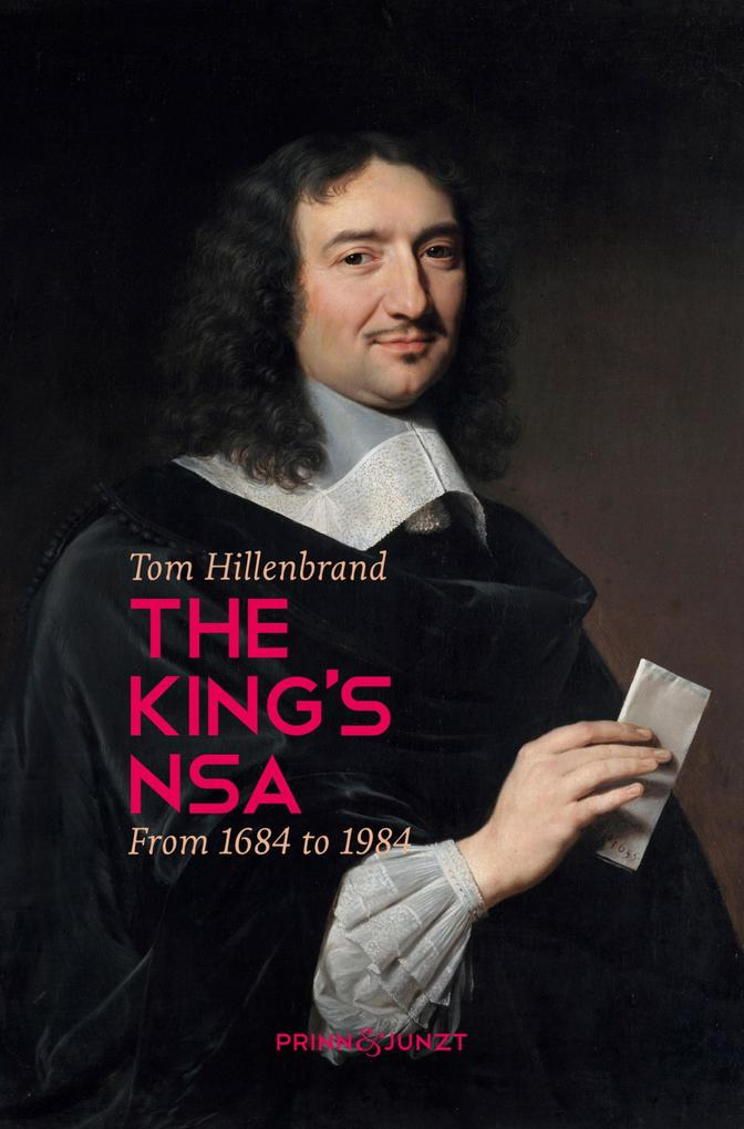 The King's NSA. als eBook epub