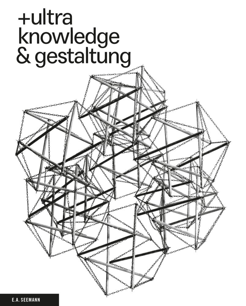 +ultra. knowledge & gestaltung als Buch von