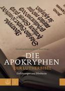 Die Apokryphen der Lutherbibel