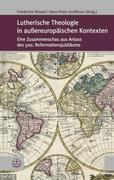 Lutherische Theologie in außereuropäischen Kontexten
