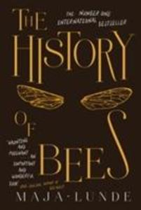 The History of Bees als Buch