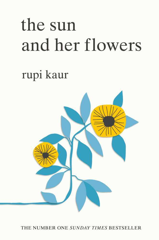 The Sun and Her Flowers als Buch